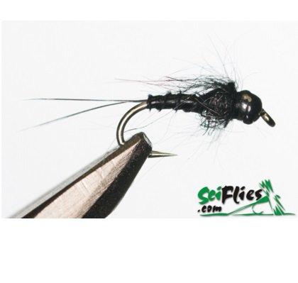 f050b53f8 Isca de Fly Scientific Fly Biot Baetis  16 Black unid